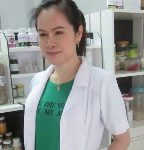 สถบันอบรม แพทย์แผนไทย